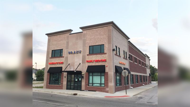 2301 North Meridian Street - Retail - Sale