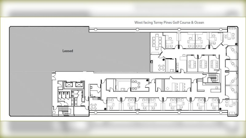 Link - Office - Lease