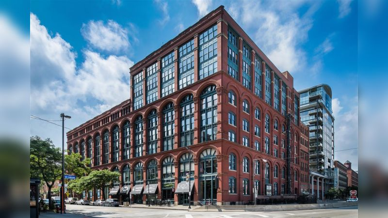 Bradley Building - Office - Lease