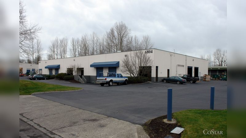 Airport Business Center Bldgs 6 & 7 - Industrial - Lease