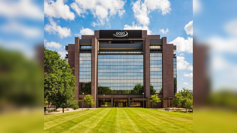 One Gojo Plaza - Office - Lease