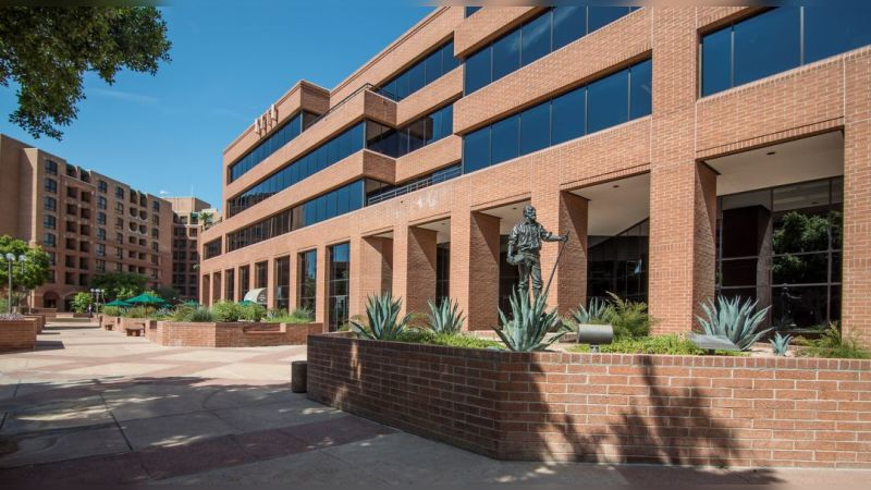 7272 Old Towne - Office - Lease