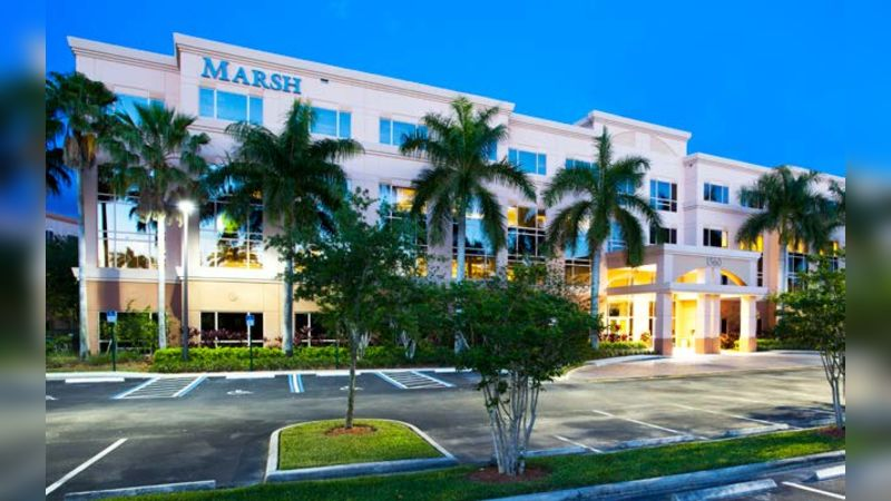 Sawgrass Centre - Office - Lease
