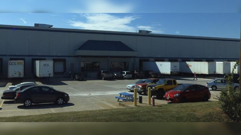 270 West Distribution Center - Industrial - Lease