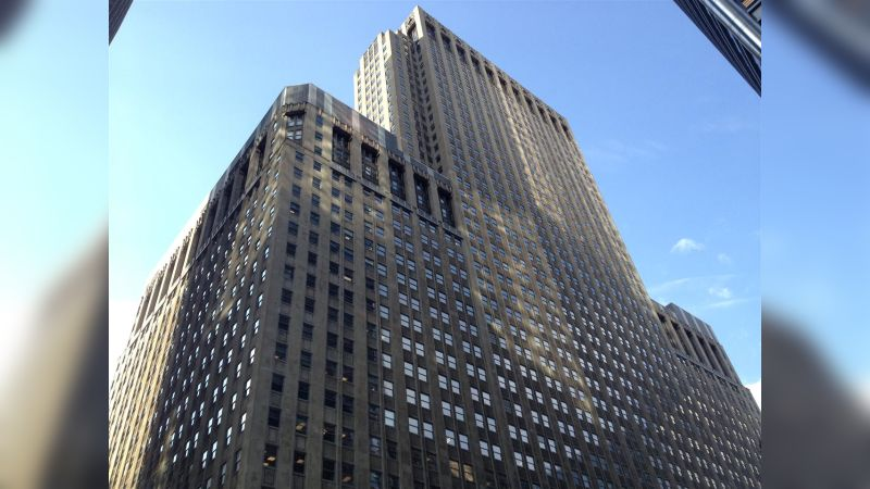 Civic Opera House - Retail, Office - Lease, Sublease