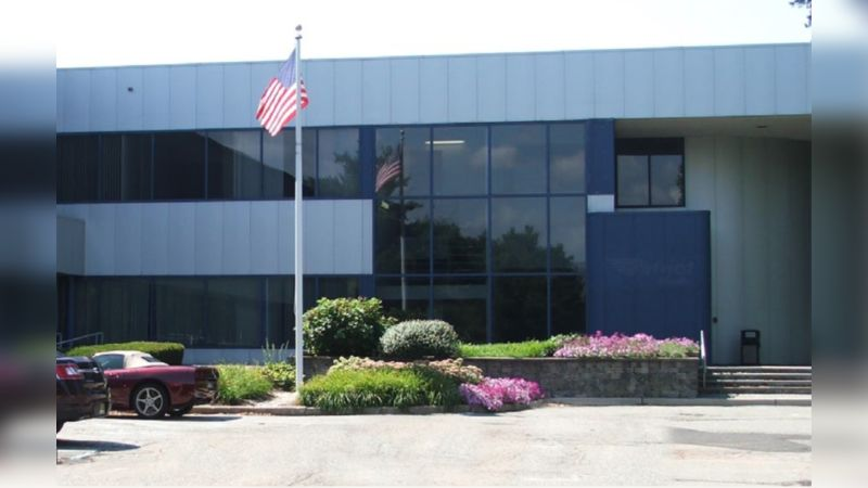 Somerset Commerce Center - Industrial, Office - Lease