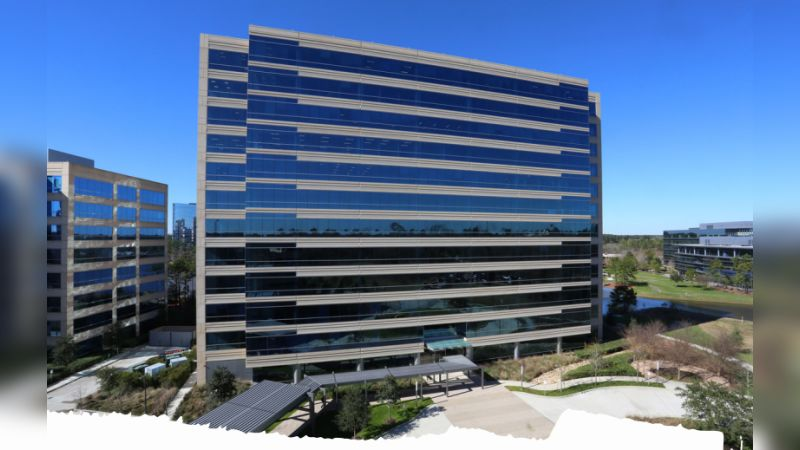 Three Hughes Landing - Office - Sublease