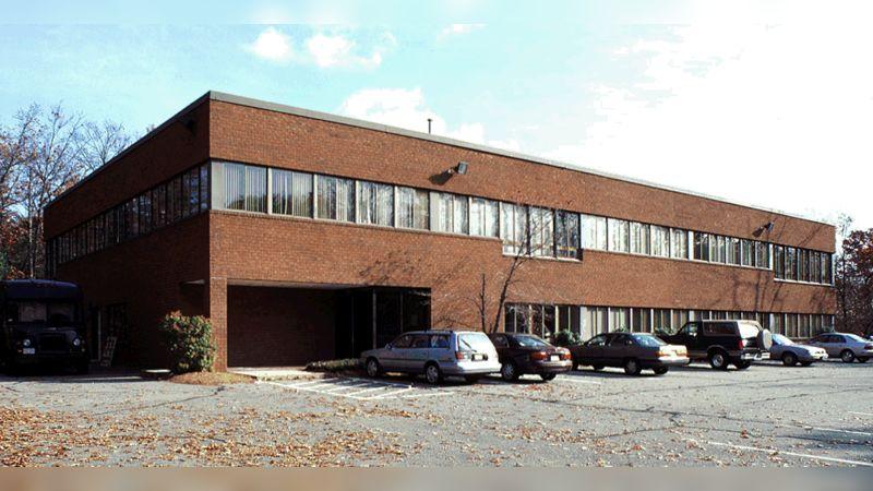 1 Oak Park - Office - Lease