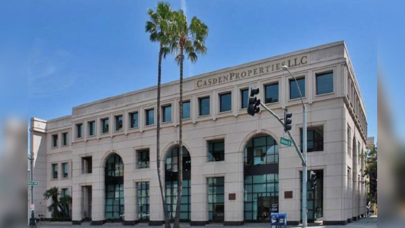Wilshire Doheny Building - Office - Lease