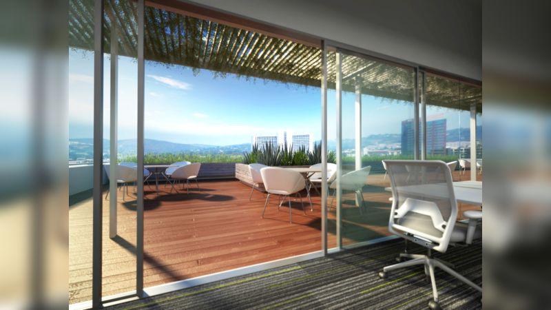 Westwood Terrace Building - Office - Lease