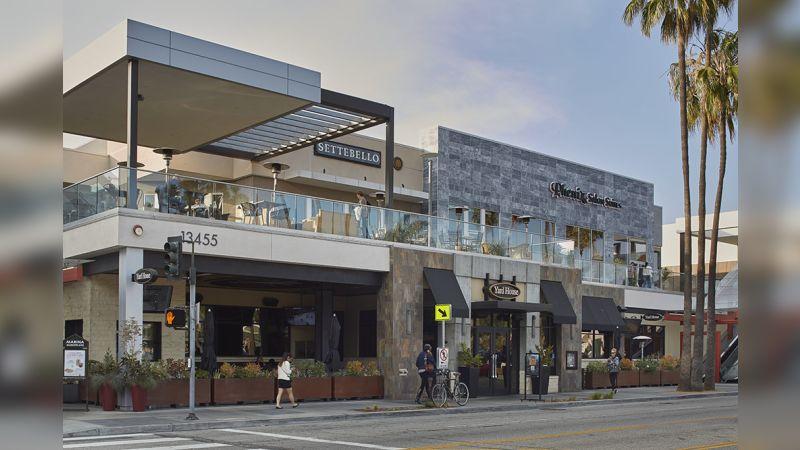 Marina Marketplace - Retail - Lease