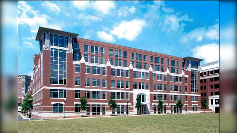 Carlyle Gateway I - Office - Lease