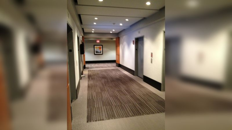 Woodfield Corporate Center - Office - Lease