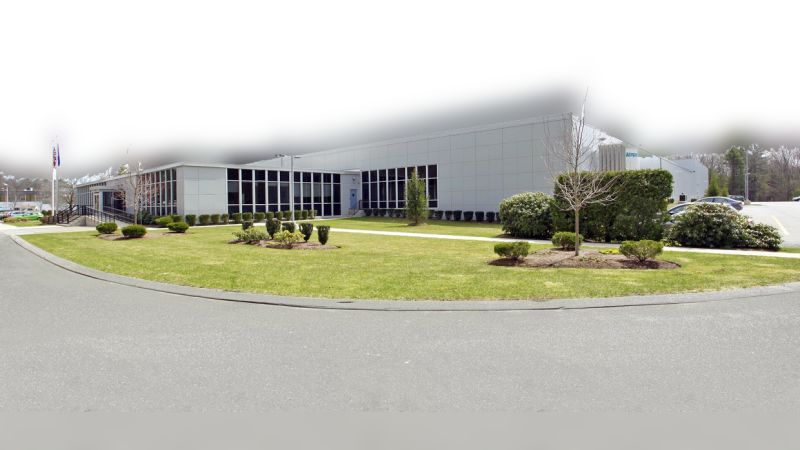 Dascomb Business Ctr - Office - Lease
