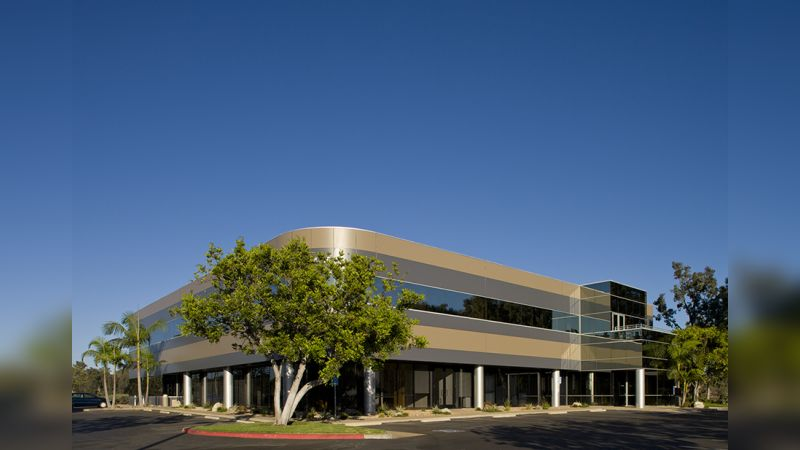 Building 3 - Office - Lease