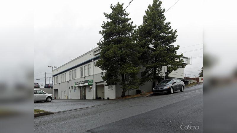 Park 217 Business Center - Louis Building - Industrial - Lease