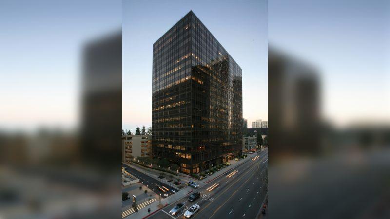 Eighteen Eighty Eight Building - Office - Lease