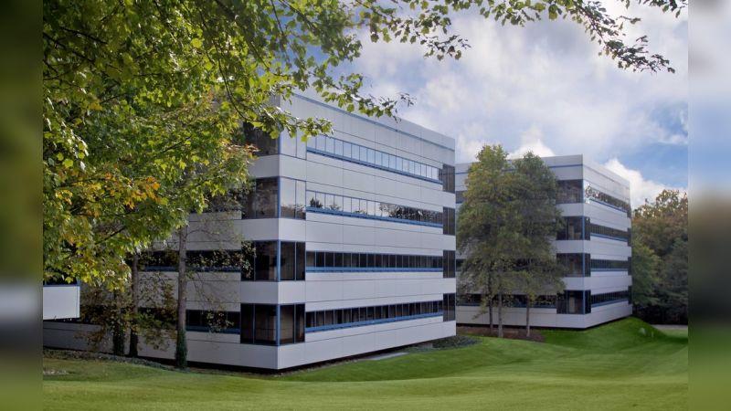 Innovation Park, Building 001 - Office - Lease