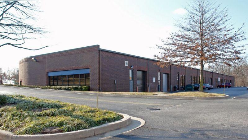 Cronridge Corporate Center - Office - Lease