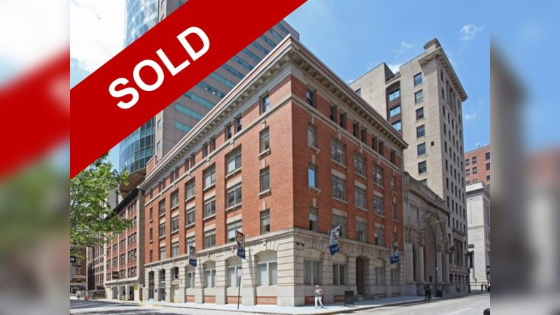 32 South St - Office - Sale
