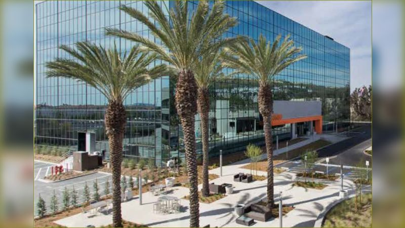 Scripps Plaza - Office - Lease