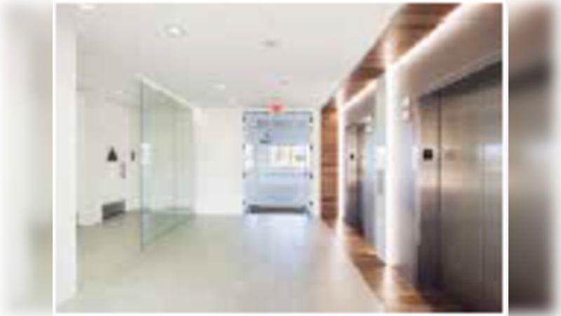 Enclave Sorrento - Office - Lease