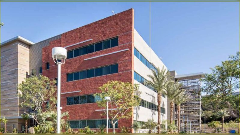 10641 Scripps Summit Court - Office - Lease