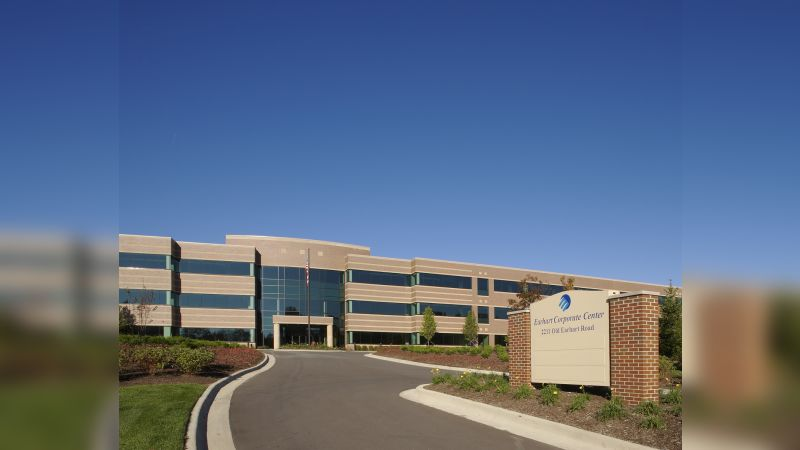 Earhart Corporate Center - Office - Lease