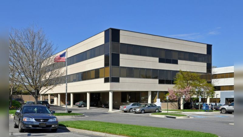 7004 Security Boulevard - Office - Lease