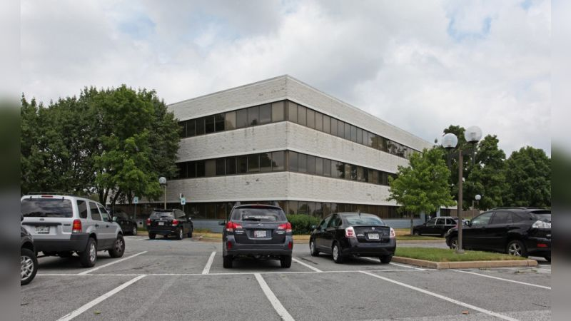 7008 Security Boulevard - Office - Lease