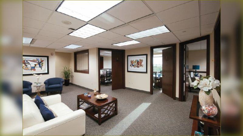 The 1645 - Office - Lease