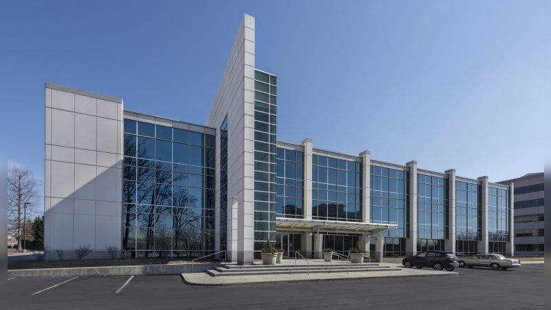 Seven Parkwood Crossing - Office - Lease