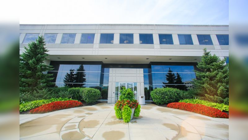 Woodland Corporate Park I - Office - Lease