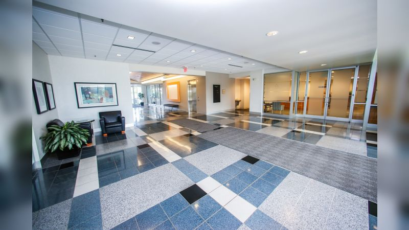 Woodland Corporate Park II - Office - Lease