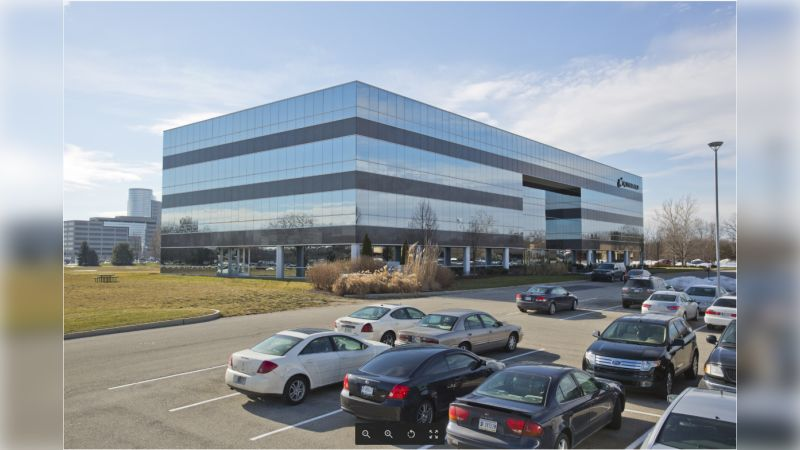 Lakefront 14 - Office - Lease