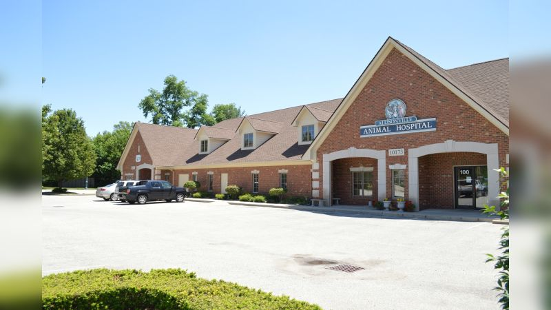 10173 Allisonville Road - Office - Sale