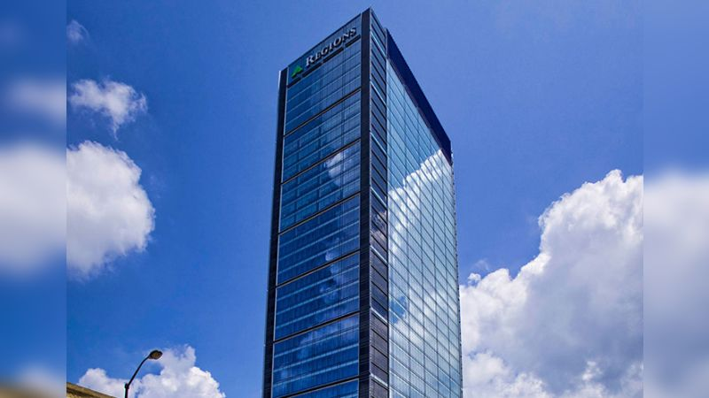 Regions Tower - Office - Lease