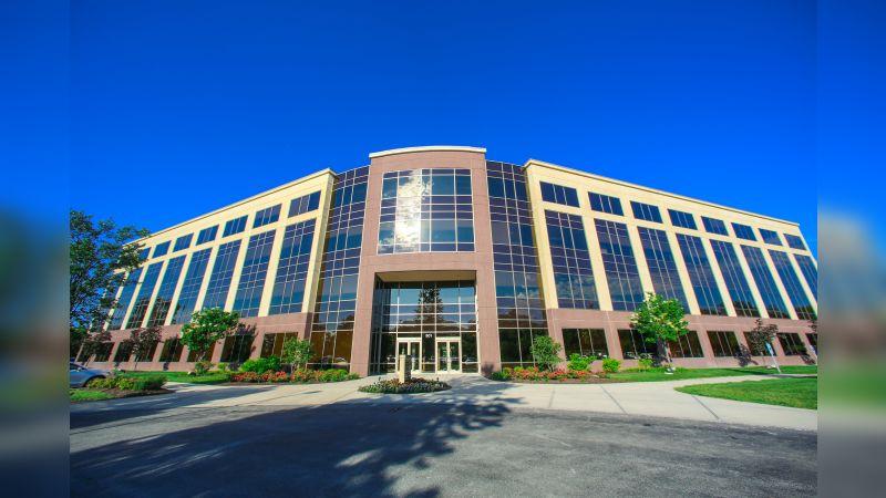 501 Pennsylvania Pkwy - Office - Lease
