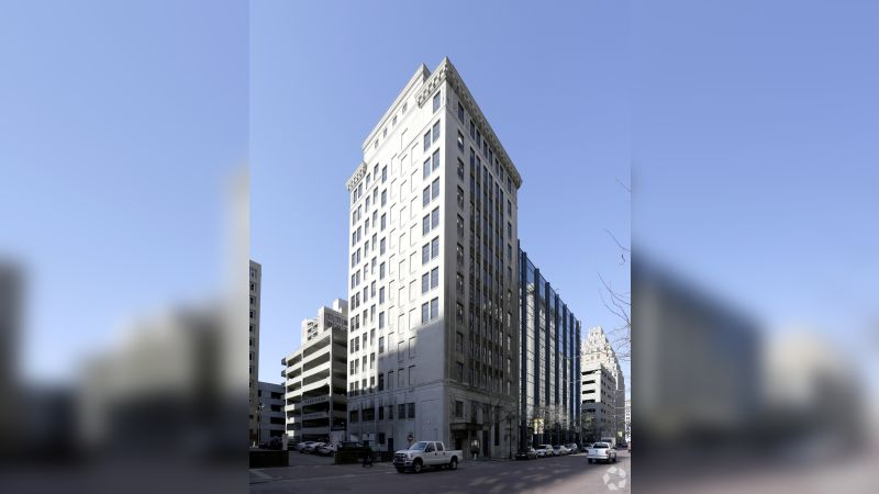 J.F. Wild Building - Office - Lease