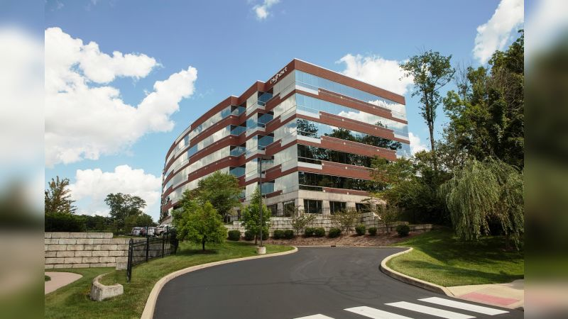 Lake Pointe Center 5 - Office - Lease