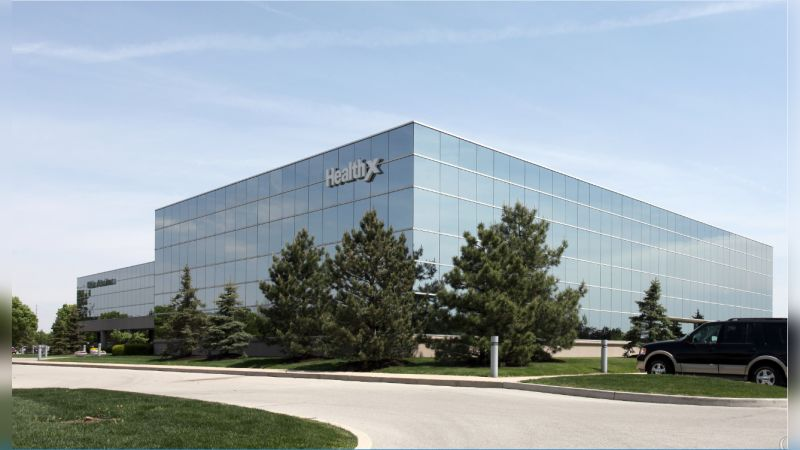 Lakefront 13 - Office - Lease