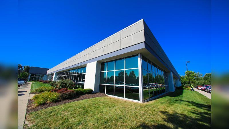 Carmel Tech Center - Building 3 - Office - Lease