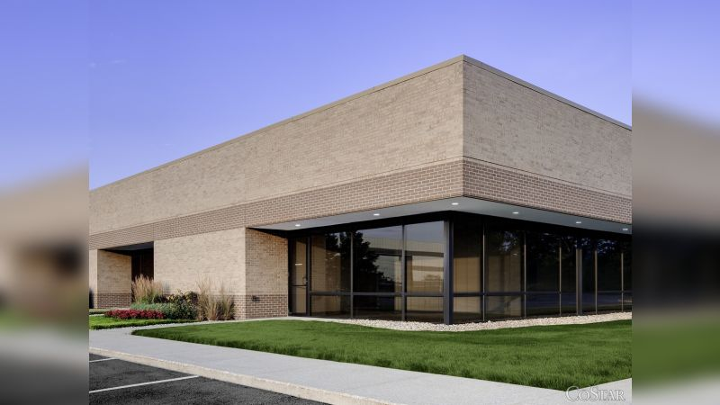 Lakefront 73 - Office - Sale