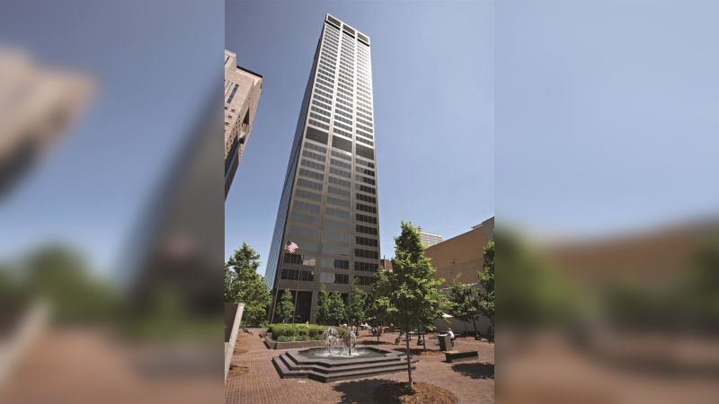 PNC Tower - Office - Lease
