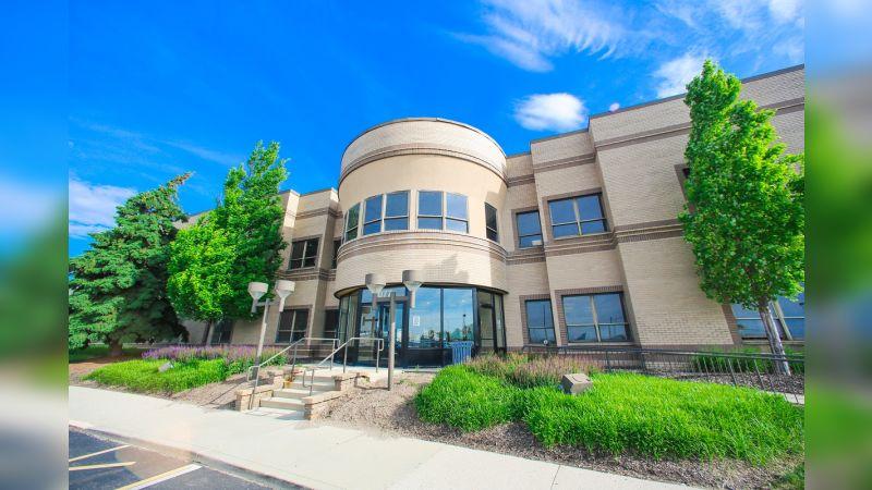 Keystone Office Park - Building 3077 - Office - Lease