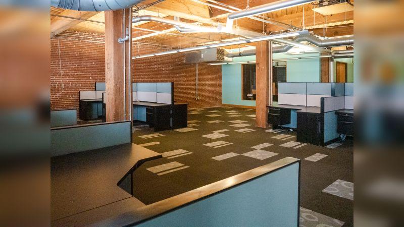 Rudman Building - Office - Lease