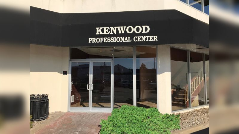 Kenwood Professional Centre - Office - Lease