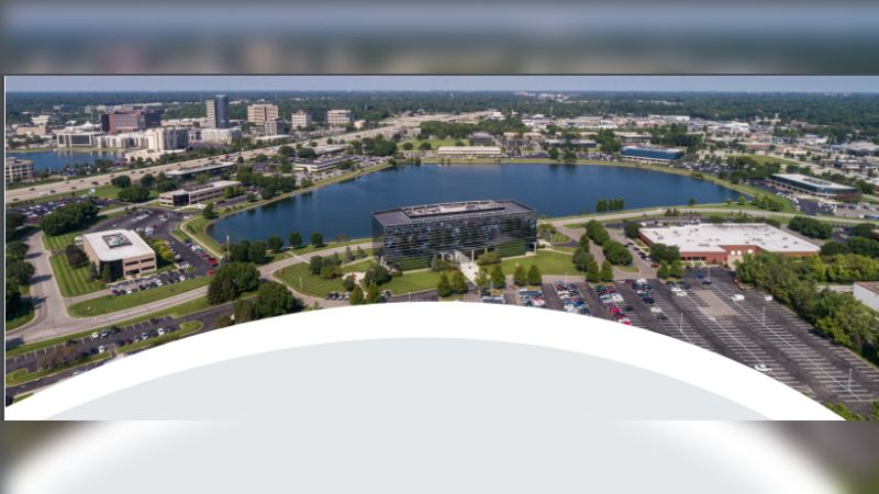 Lakefront 4 - Office - Lease