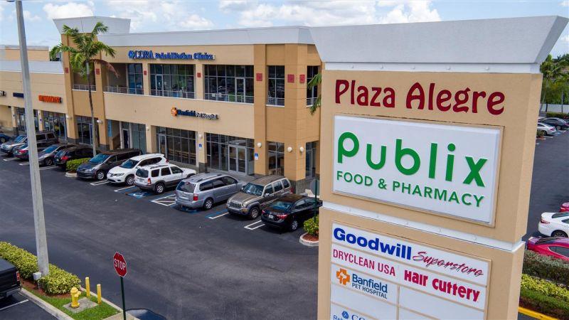 Plaza Alegre - Retail - Lease