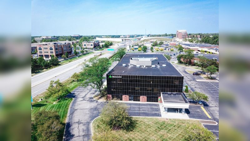 Meridian North - Office - Lease